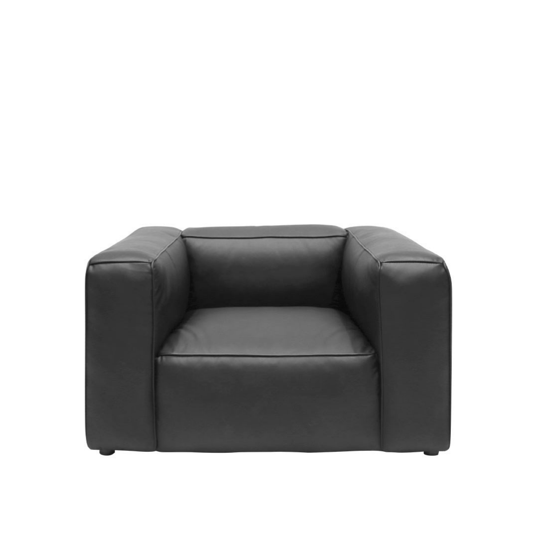 Leather Chair