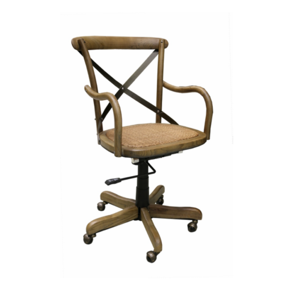ELM OFFICE SWIVELCHAIR