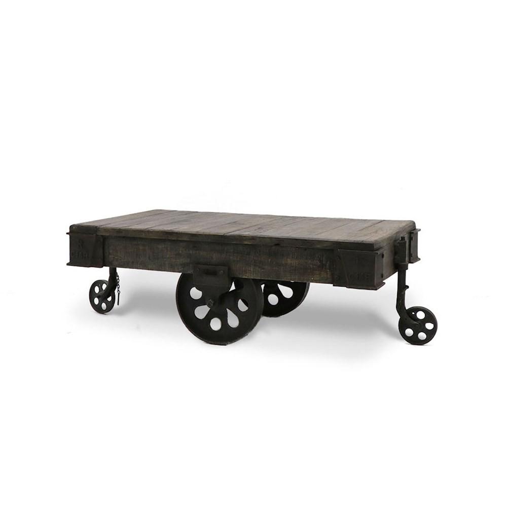 Railway Coffee table