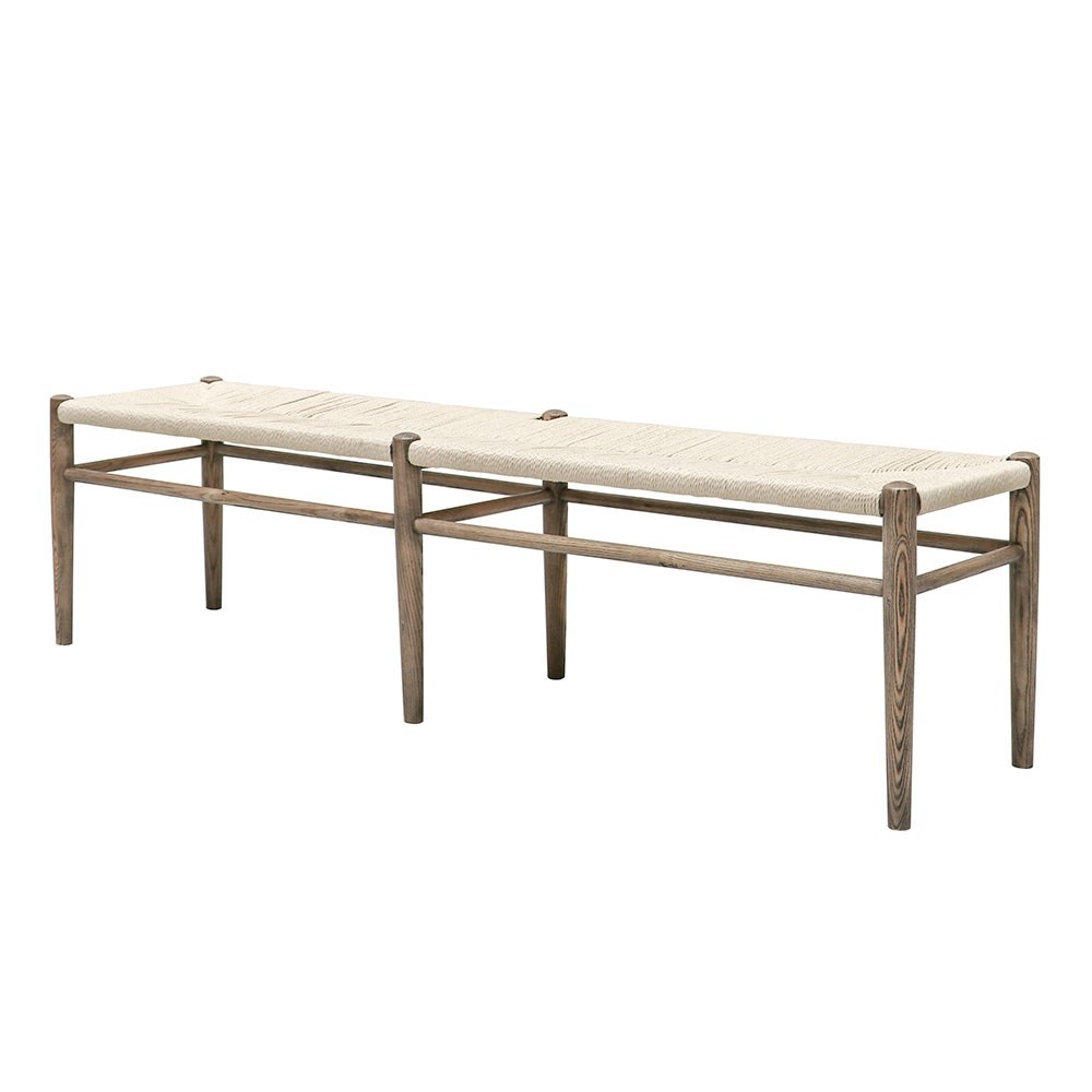 JOFFRE BENCH - NATURAL, 180CM