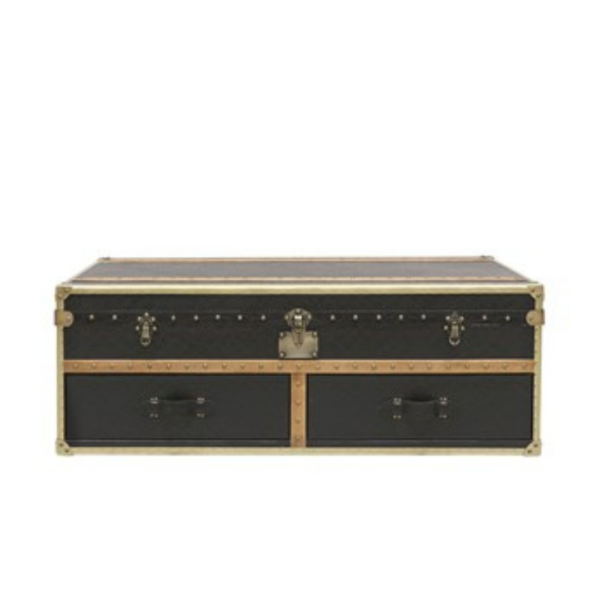 VOYAGER TRUNK COFFEE TABLE