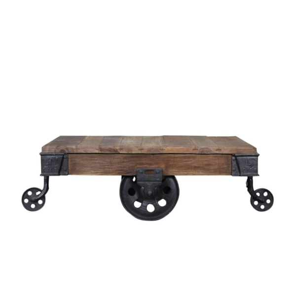 Railway Coffee table