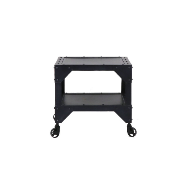 BANK SIDE TABLE 2 TIER