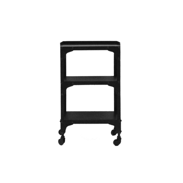 BANK SIDE TABLE 3 TIER