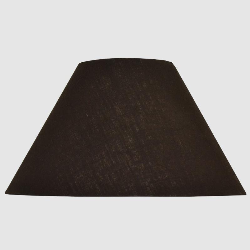BLACK 56CM SHADE