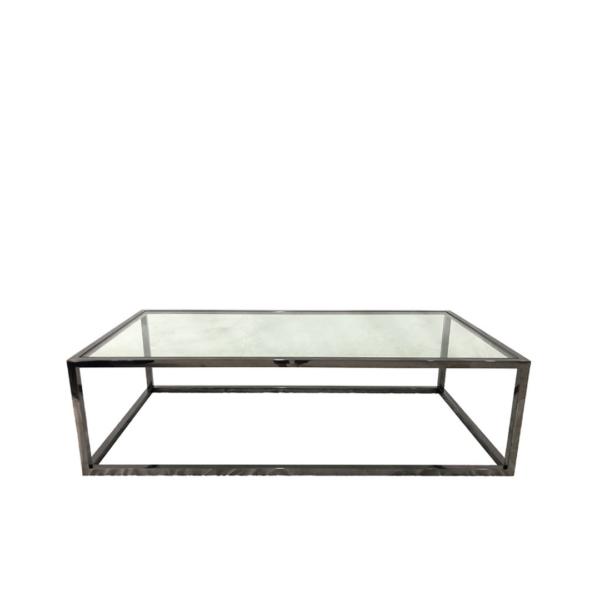 Bogart Coffee Table 140x70cm