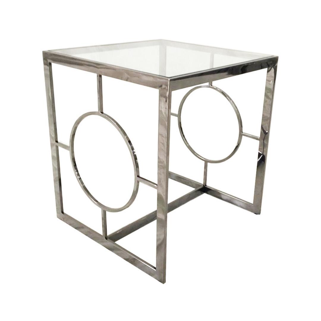 CIRCULO SIDE TABLE