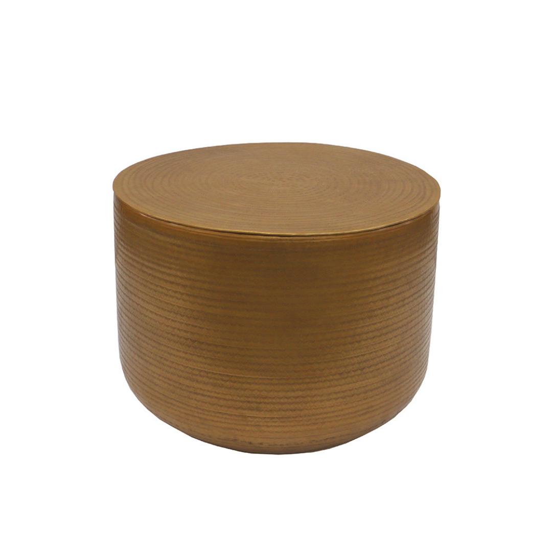 Coffee Table Motif