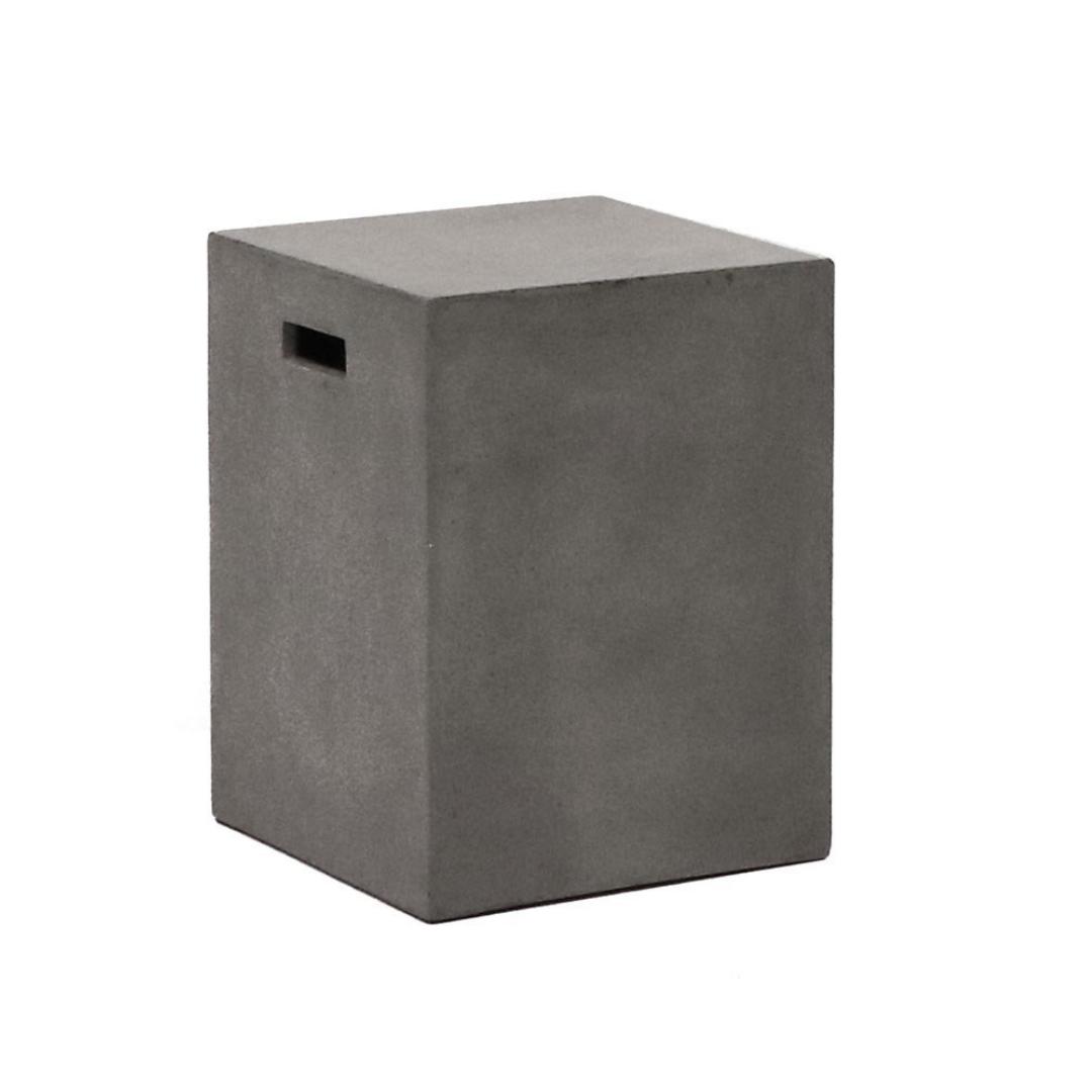 Concrete-rectangle-stool-46cm