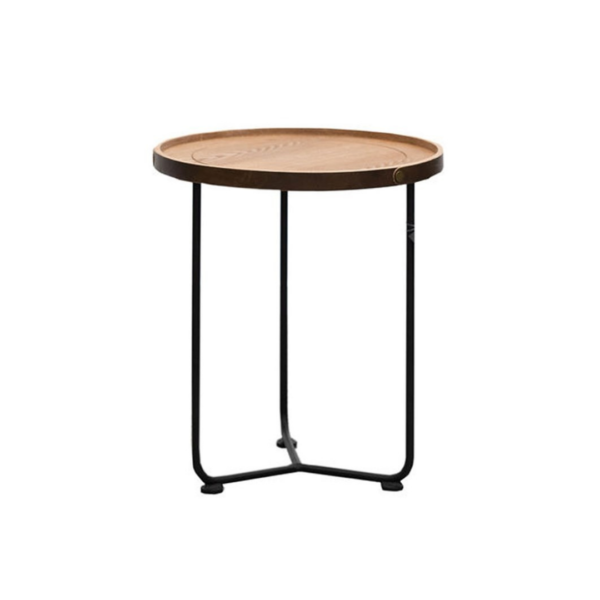 HAYWOOD SIDE TABLE