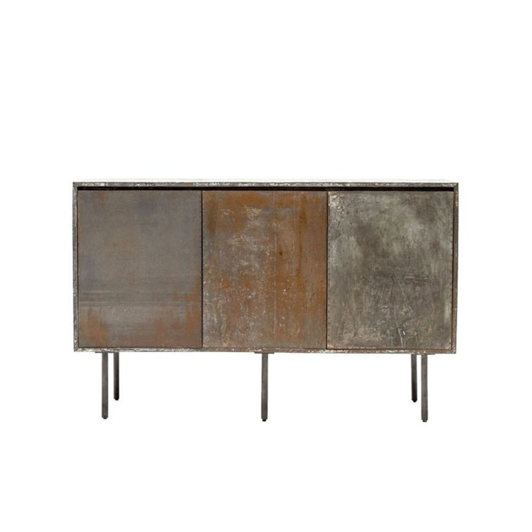 LIVERPOOL INDUSTRIAL CONSOLE - LONG