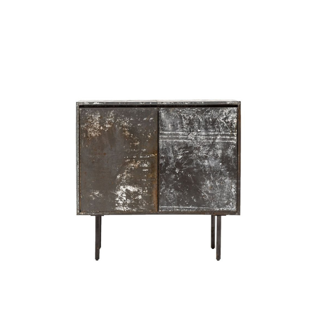 LIVERPOOL INDUSTRIAL CONSOLE - SHORT