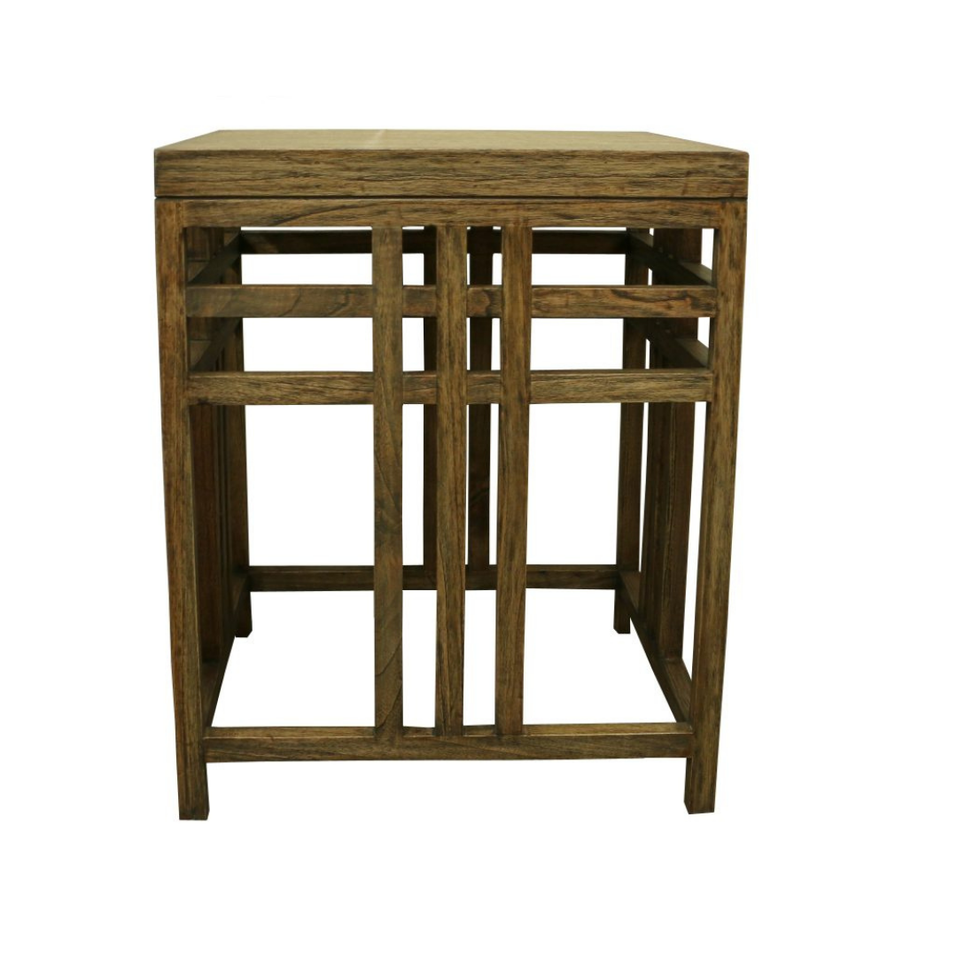 Lewis Side Table O