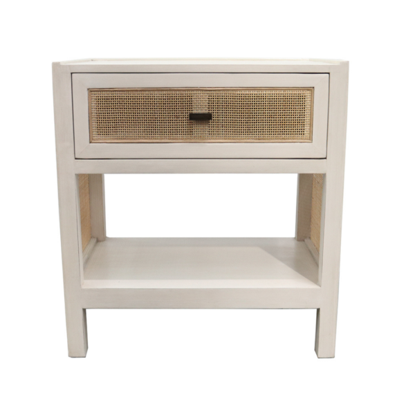 Lumsden 1 Drawer Side Table