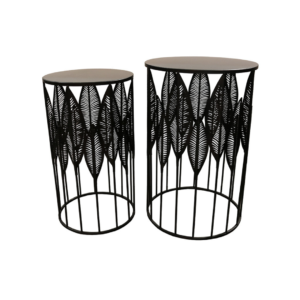 Nest Side tables