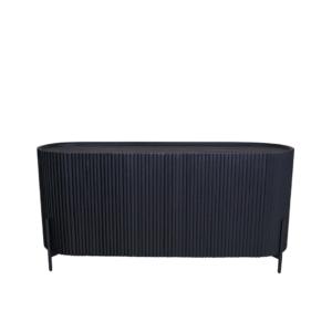 Pogoro Sideboard Black