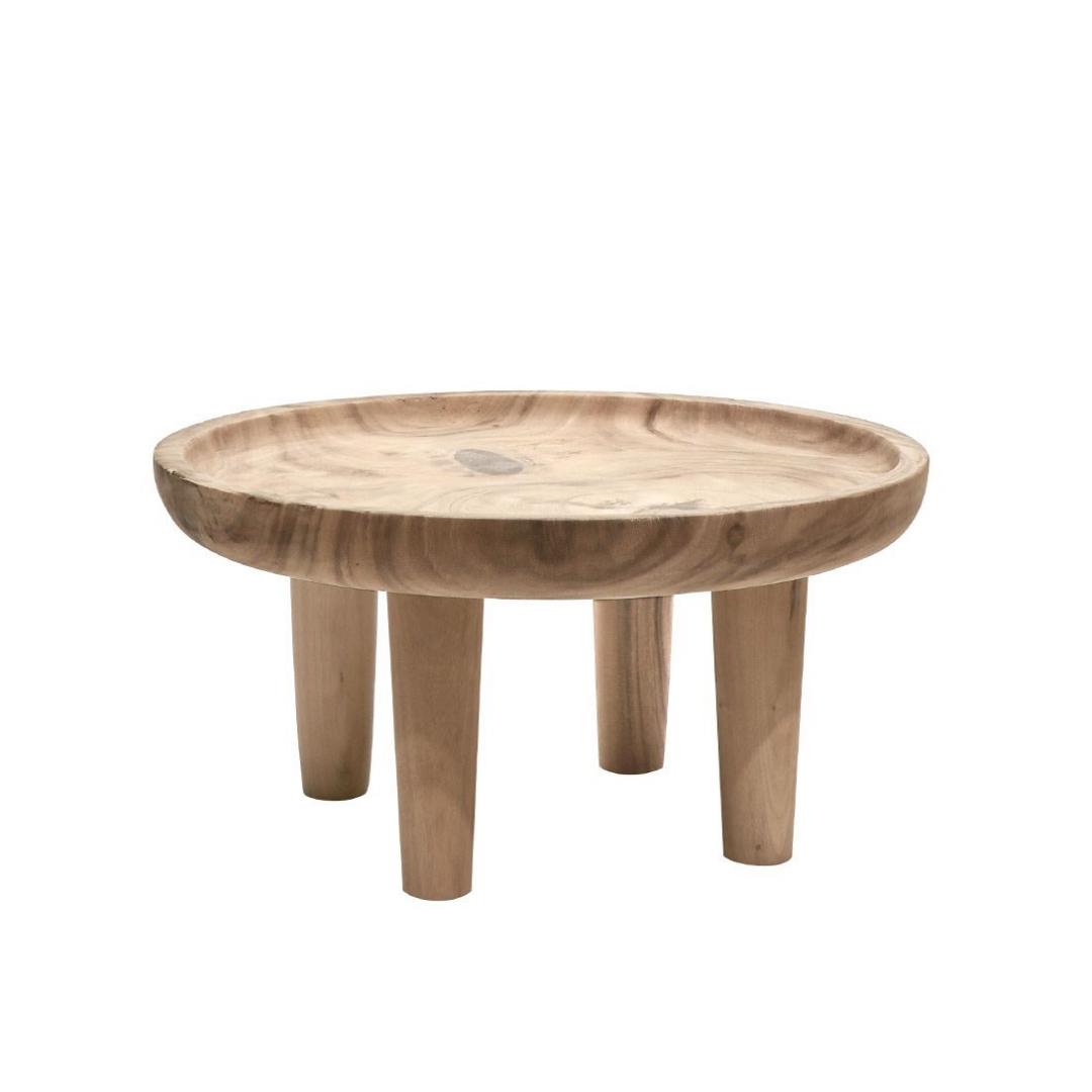 SAFARI COFFEE TABLE - NATURAL