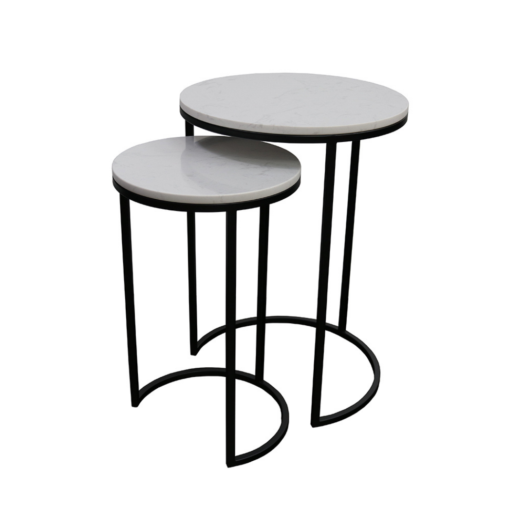 Santo Nest of Tables