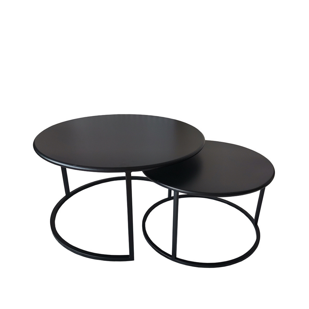 Trang Coffee Table Nest