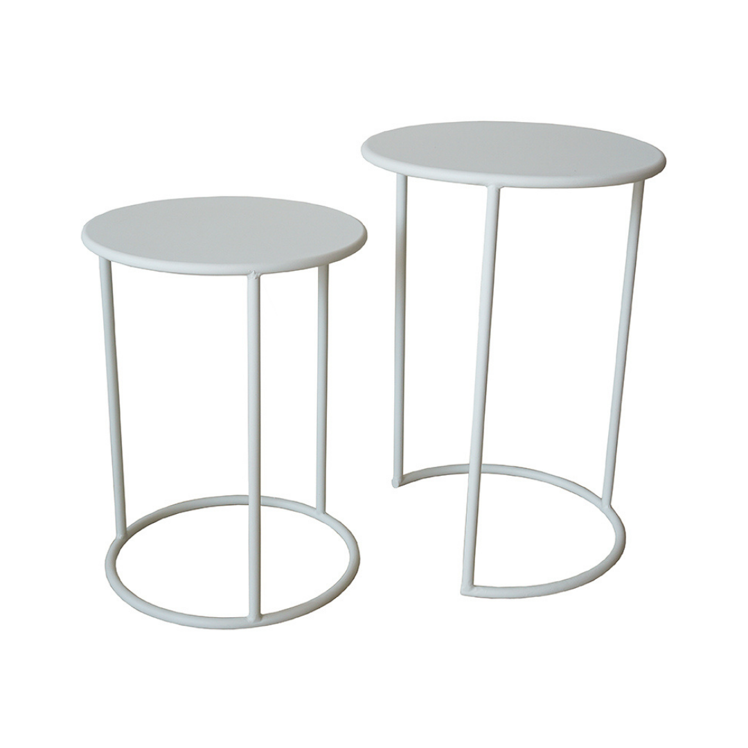 Trang Nest of Tables