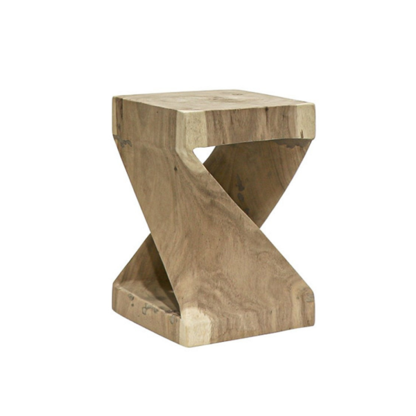 ULIR TWIST SIDE TABLE