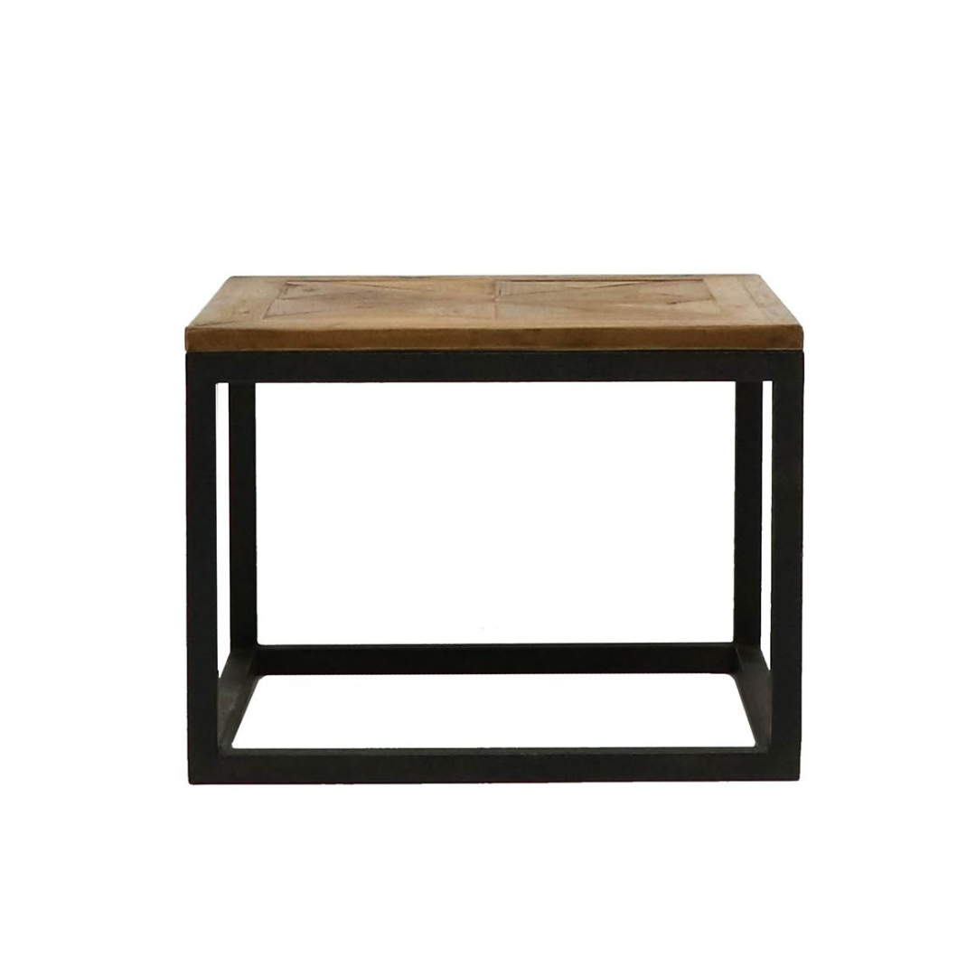 PINE INLAY SIDE TABLE.jpg