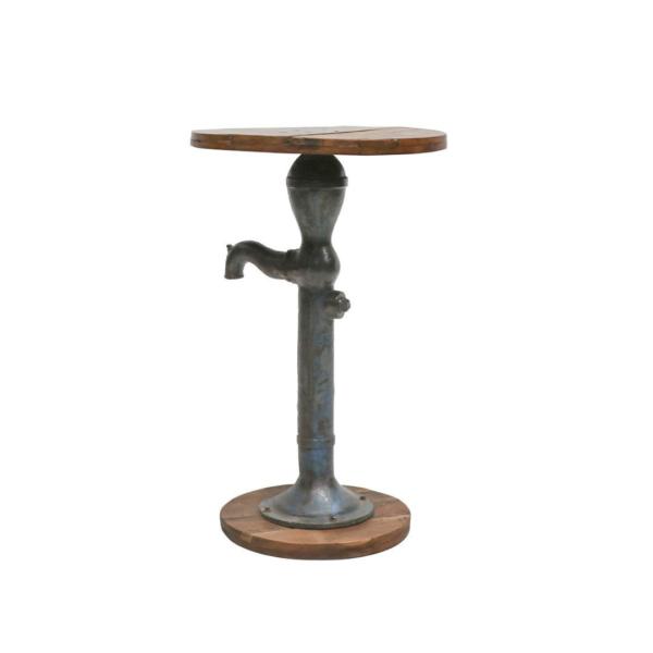 WATER PUMP SIDE TABLE