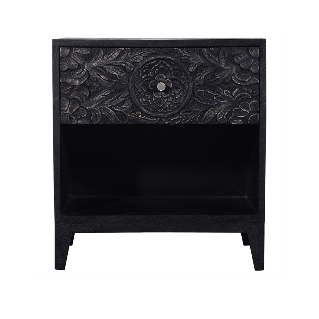 Wynter Drawer Bedside