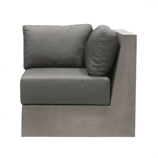 Cube Concrete Sofa