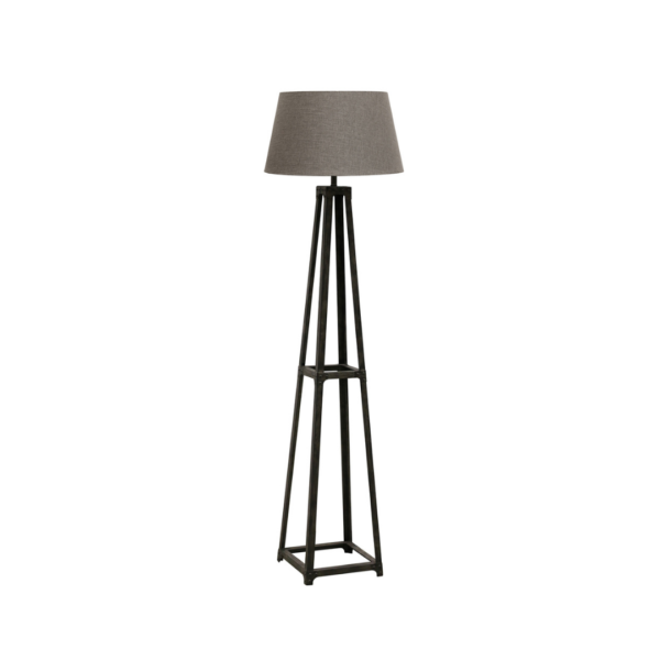 Eiffel Metal Floor Lamp 1660H