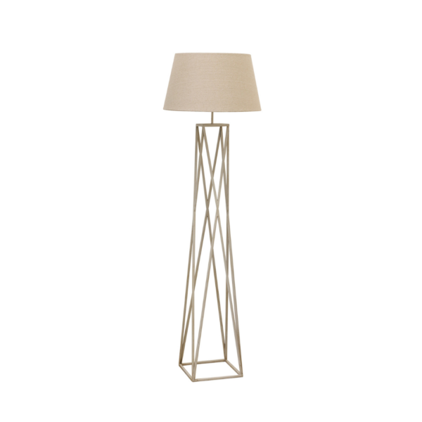Newport Floor Lamp 1530H