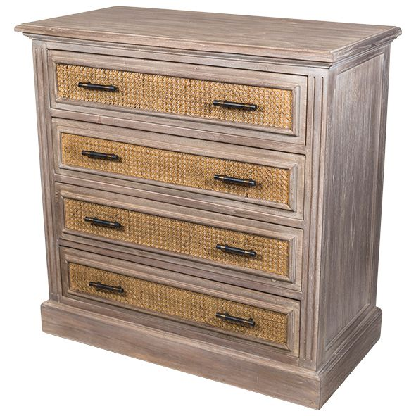 DAWSON LARGE CHEST OF DRAWERS