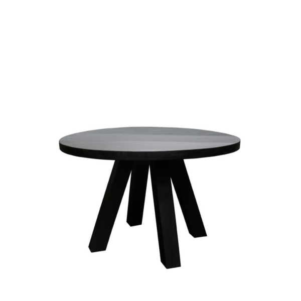 Quandrant Dining Table