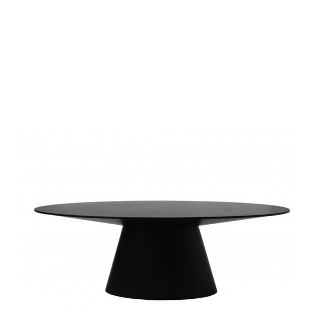 Classique Oval Dining Table