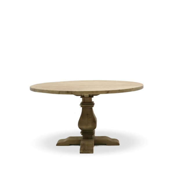 Round Dining Table NZ