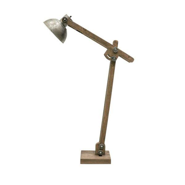 LIVERPOOL FLOOR LAMP