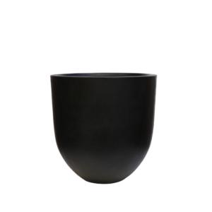 MOHAKA BLACK PLANTER