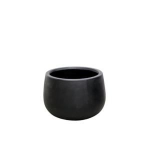 AHURIRI BLACK PLANTER