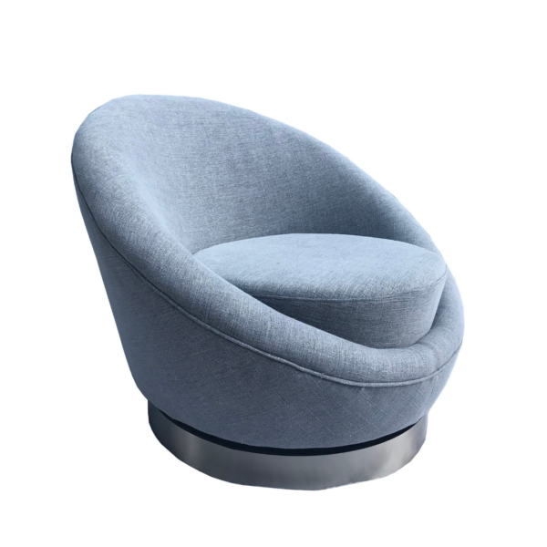 Amour Swivel Chair