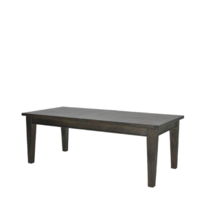 TOULOUSE DBLE EXT TABLE