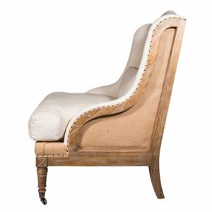 BRON OCCASIONAL CHAIR