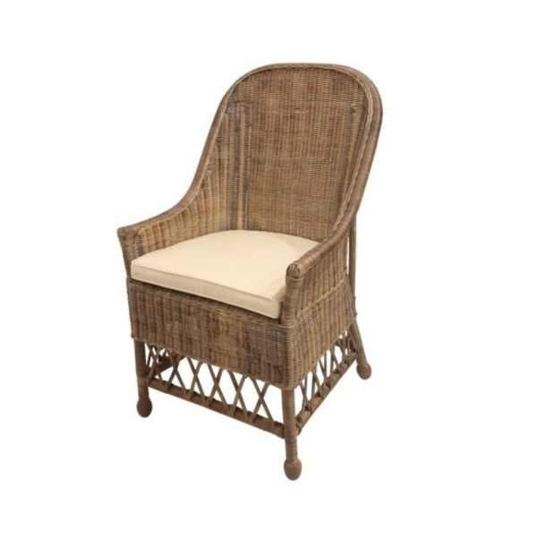 NATURAL WEAVE CHAIR