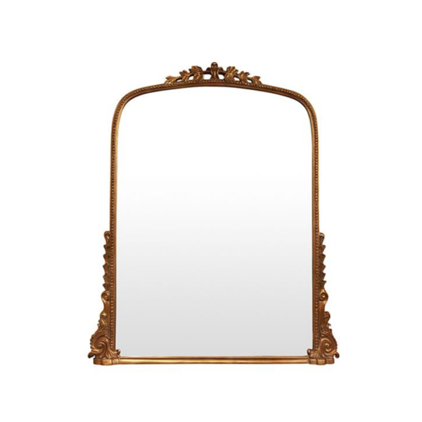 GRANDE ROUNDED EDGE MIRROR LARGE