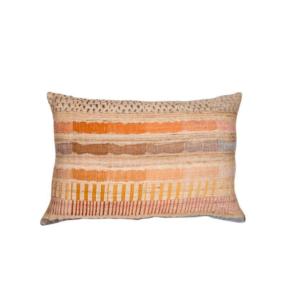 Marrakesh Wool Silk Cushion Cover
